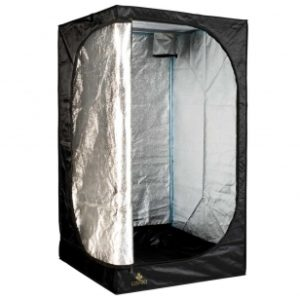 Grow box - DARK STREET 60X60X150cm