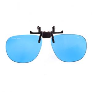 Aviator clip-on hps