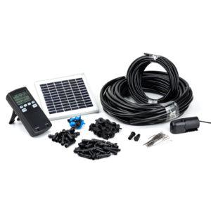 Kit di irrigazione automatico fotovoltaico