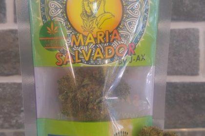 Maria Salvador - J-Ax RIMANE STILOSO CON STILE!