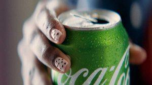 Coca Cola e Cannabis?